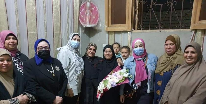 كريمة حسن عبد القوي