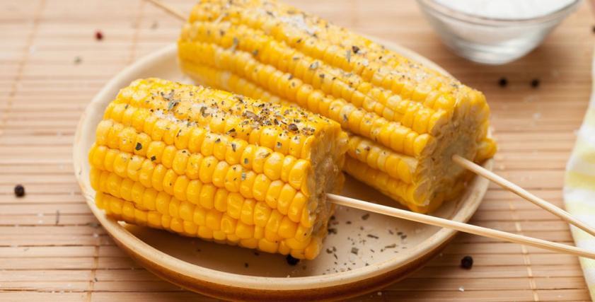 الذرة الحلوة