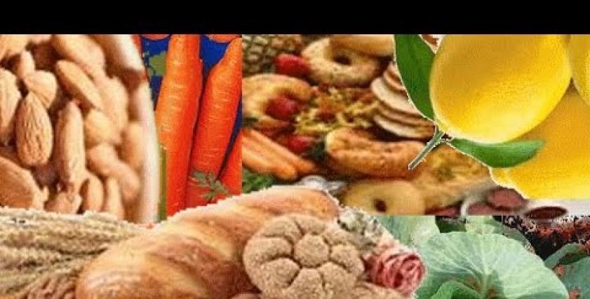 عناصر غذائية تساعد في مكافحة الاورام السرطانية