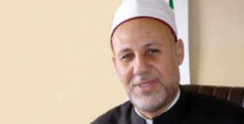 الشيخ عبد الحميد الأطرش رئيس لجنة الفتوى الأسبق بالأزهر