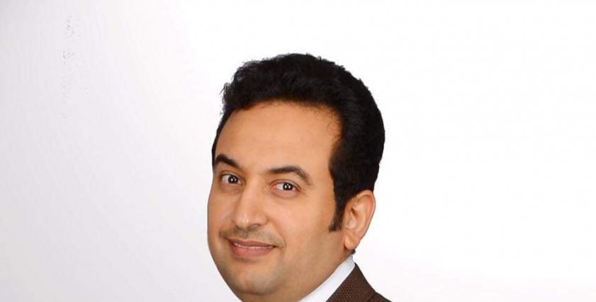 الدكتور عمرو جعفر، أخصائي الأمراض الجلدية وتجميل البشرة