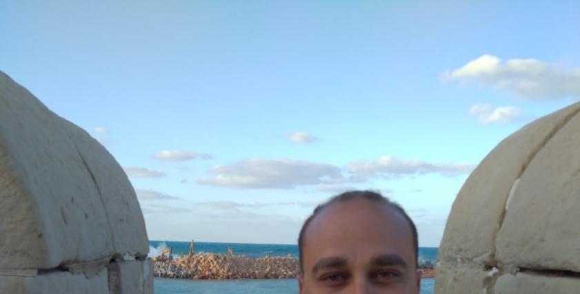 مصطفى أحمد