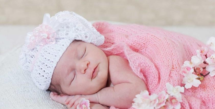 دعاء المولود الجديد أنثى أو ذكر