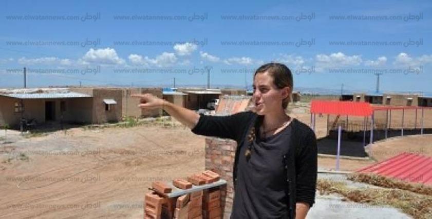 «جن وار».. أول قرية لـ«النساء فقط» فى الشرق الأوسط