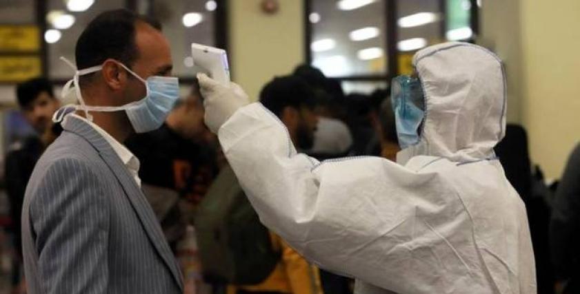 أسئلة حول فيروس كورونا المستجد