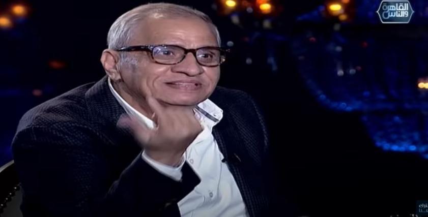 المنتج أحمد السبكي