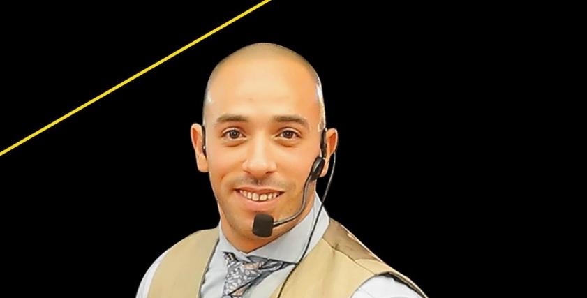 محمد حسن، خبير تكنولوجي