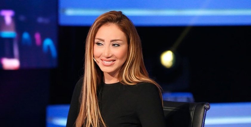 ريهام سعيد تهاجم ياسمين صبري: