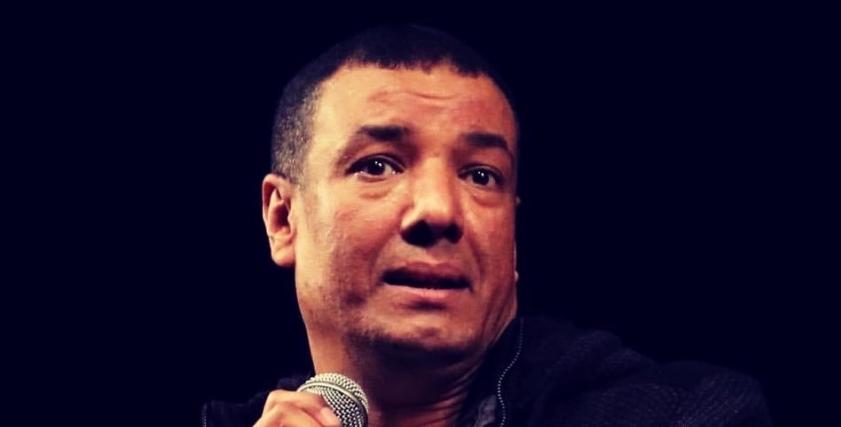 الشاعر هشام الجخ