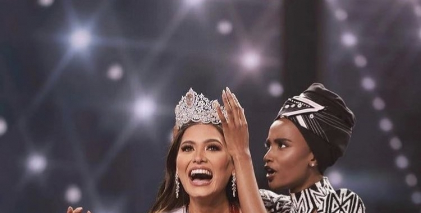 ملكة جمال الكون 2021