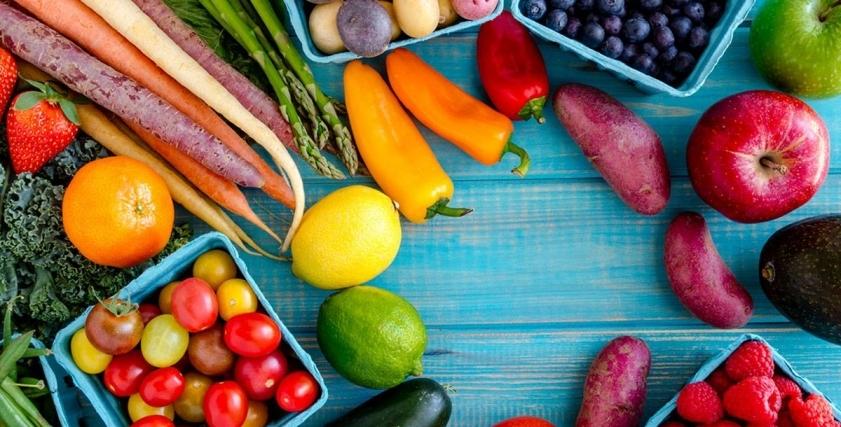 أطعمة تقي من أمراض القلب