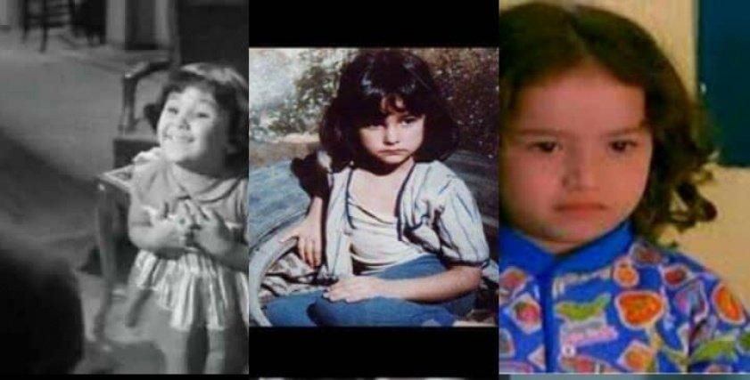 بالصور| في اليوم العالمي للطفولة.. تعرف على أشهر أطفال السينما المصرية