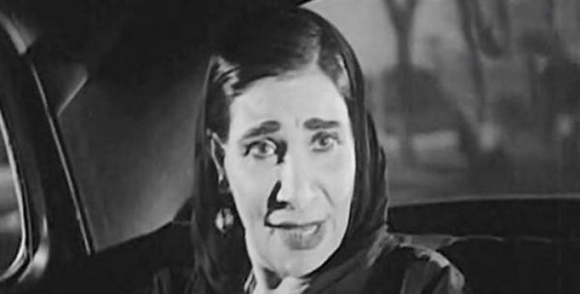 ماري منيب.. أشهر حماة في السينما المصرية