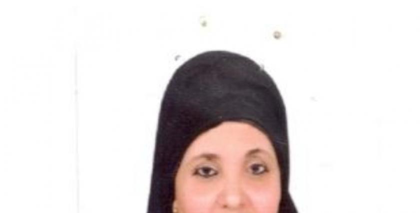 الام المثالية في محافظة بني سويف