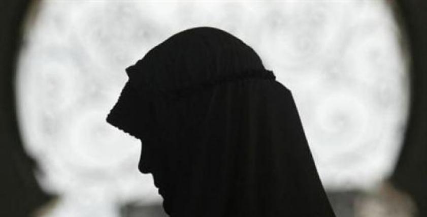 حدود عورة المرأة للمرأة