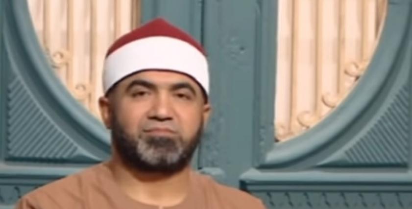 الشيخ أحمد الصباغ