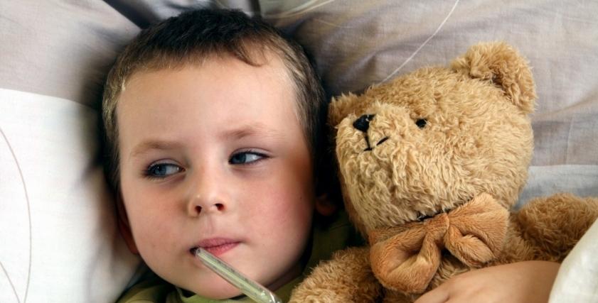 مرض الإنفلونزا
