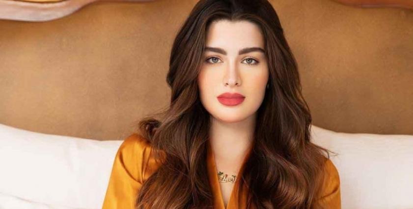 الكويتية روان حسين