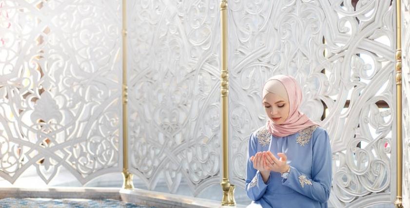 صلاة العيد في البيت