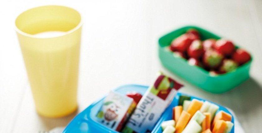 في اليوم العالمي للتغذية.. الطريقة الصحيحة ليوم مدرسي صحي