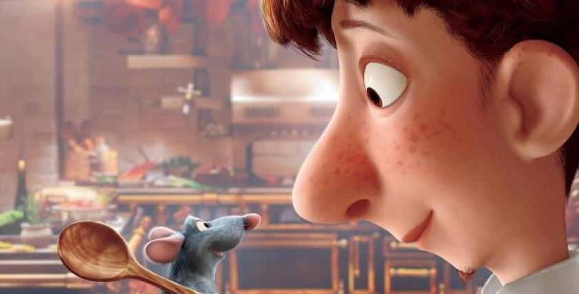 أفلام رأس السنة للأطفال
