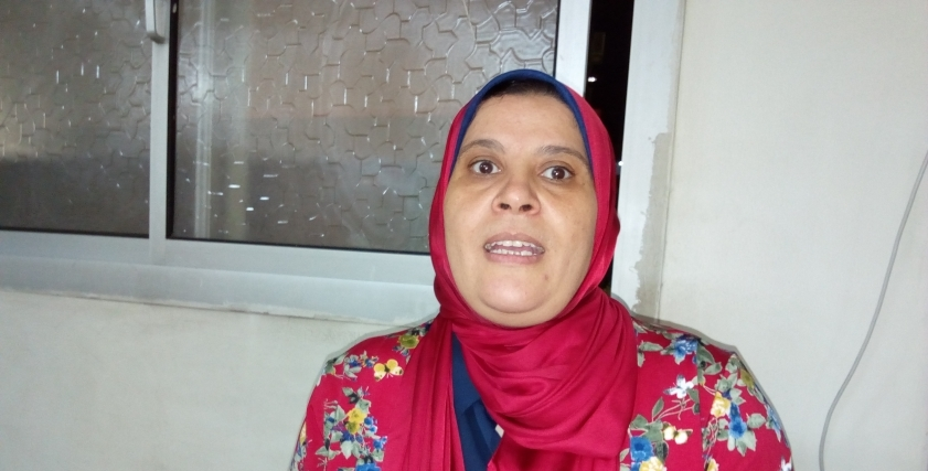 د.آمال على حسن استشاري أمراض النساء والولادة