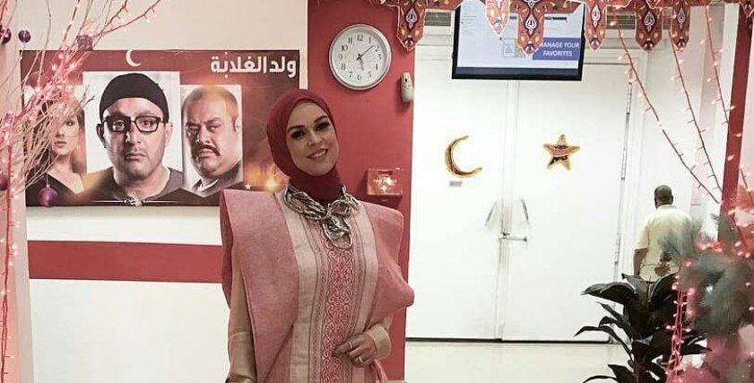 عباءات رمضان 2019