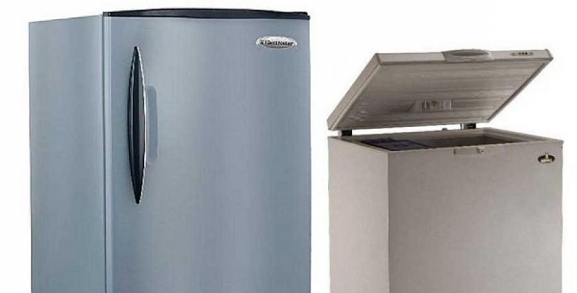 جهاز الثلاجة