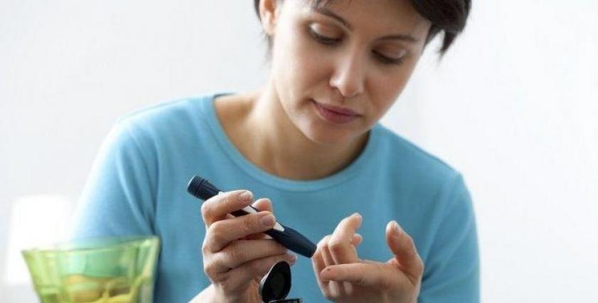 أعراض مرض السكري عند النساء بعد سن الـ 40