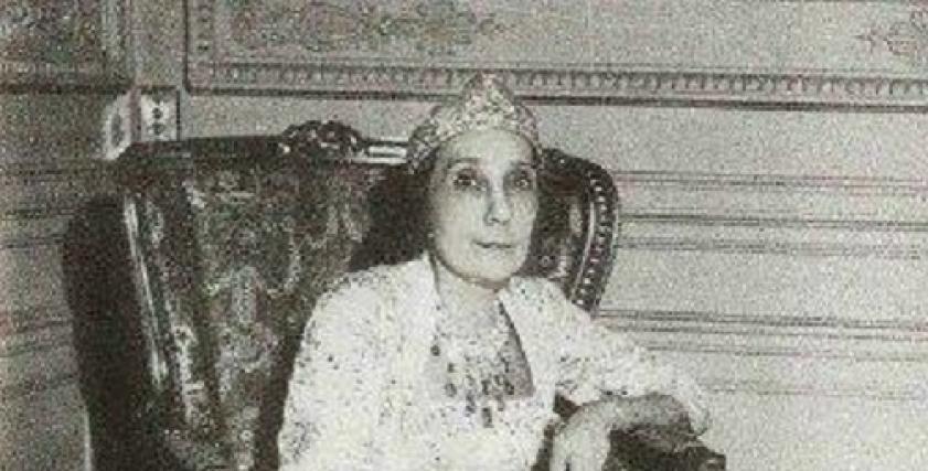 الأميرة شويكار