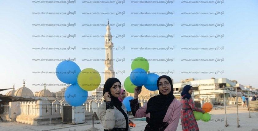 عيد الأضحة المبارك