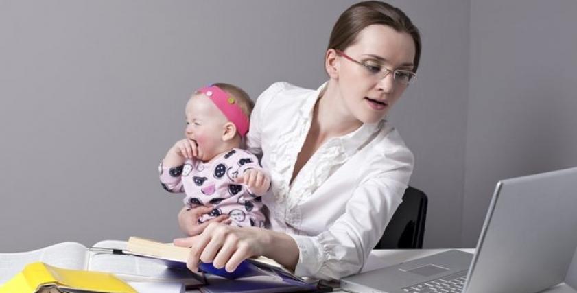حقوق المرأة العاملة