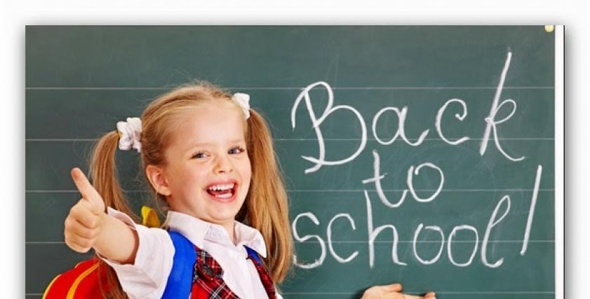 ياسمين مرسي خبيرة اتيكيت توضح استعدادات العودة للمدرسة