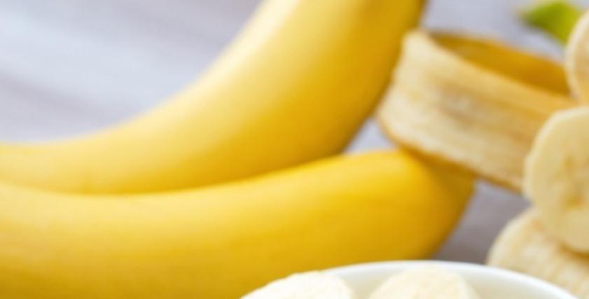 فوائد الموز للوقاية من فيروس كورونا