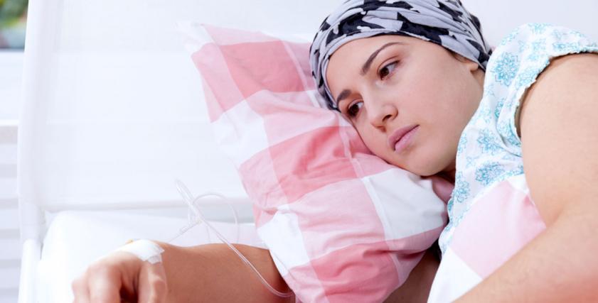 المتعافيات من سرطان الثدي.. حكايات من دفتر التحدي
