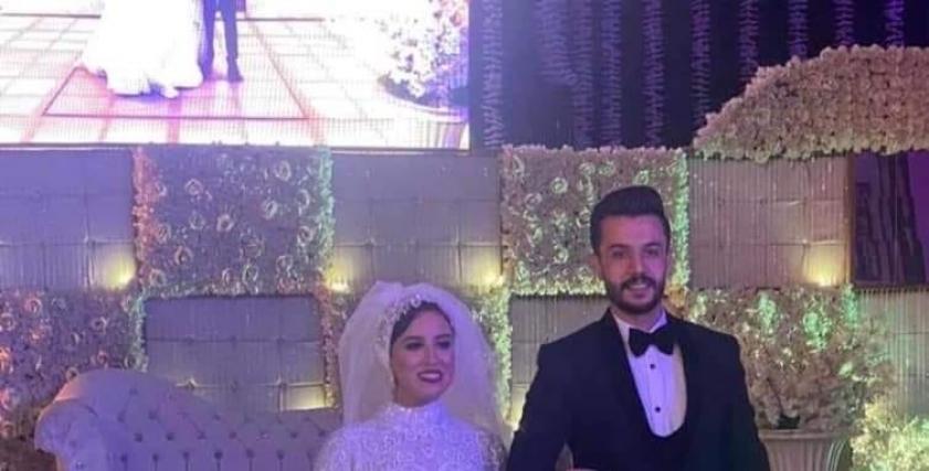 عروسة الشرقية وزوجها