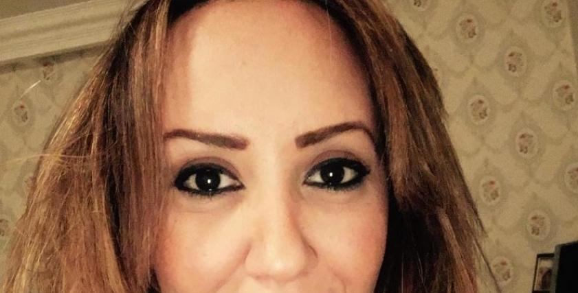 زوجة عمرو سعد