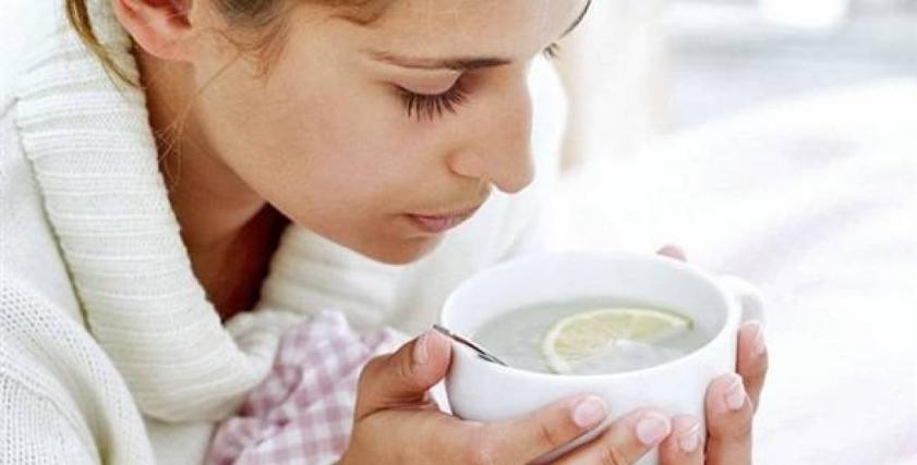 نصائح للحماية من نزلات البرد