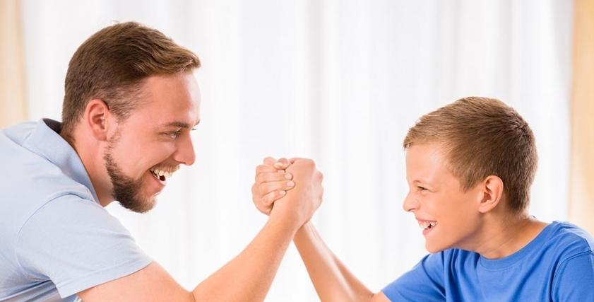 نصائح لتأهيلك أن تكون أب ناجح