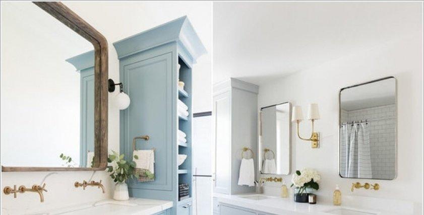 بالصور  اجعلي من اللون الأزرق لمسات مميزة في ديكور منزلك