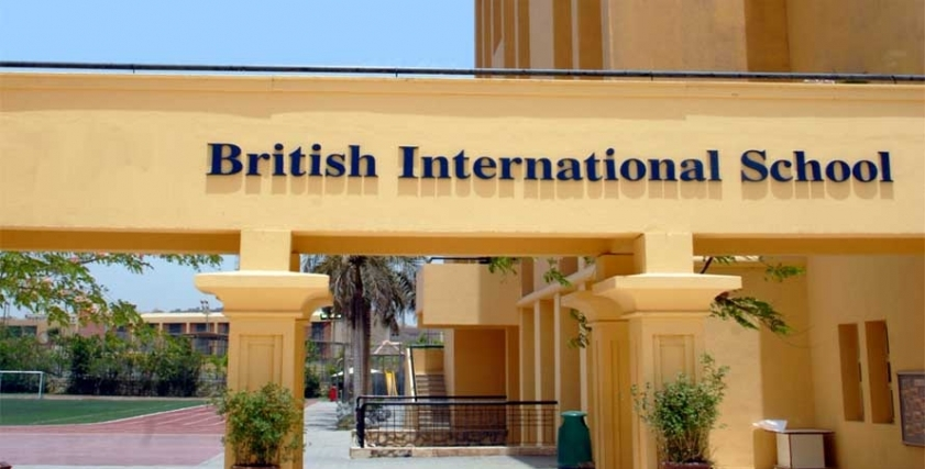 ظهور حالات اصابة بفيروس كورونا بالمدرسة البريطانية