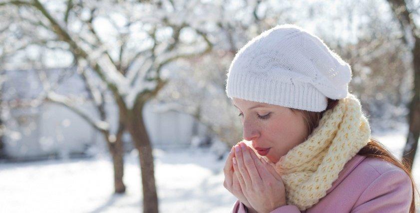 نصائح لتدفئة الاطراف خلال فصل الشتاء