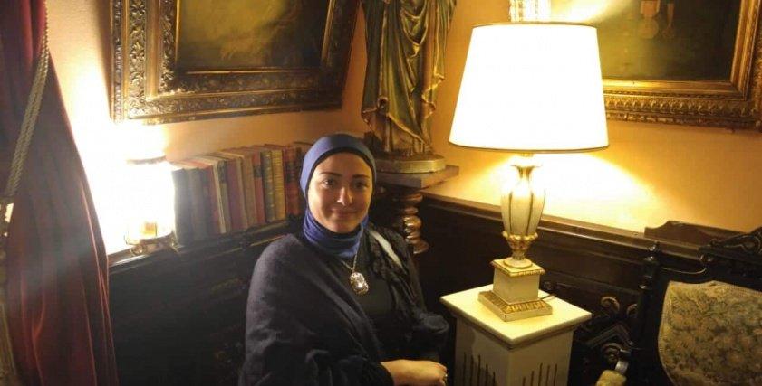 مروة منصور