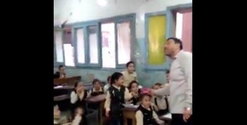 جزء من الفيديو