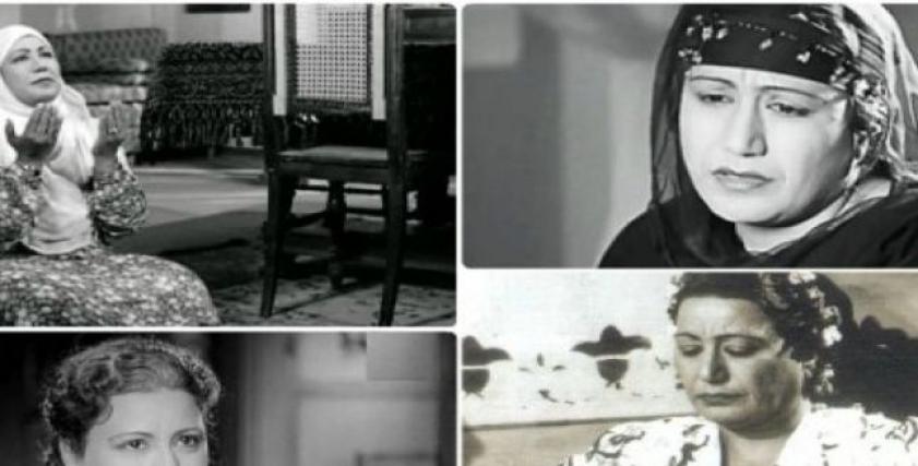 ذكرى وفاة الفنانة فردوس محمد
