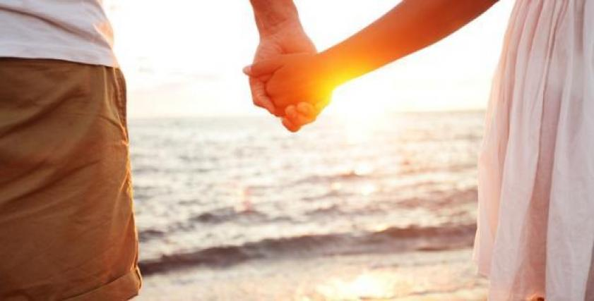 الحفاظ على شريك الحياة الجيد