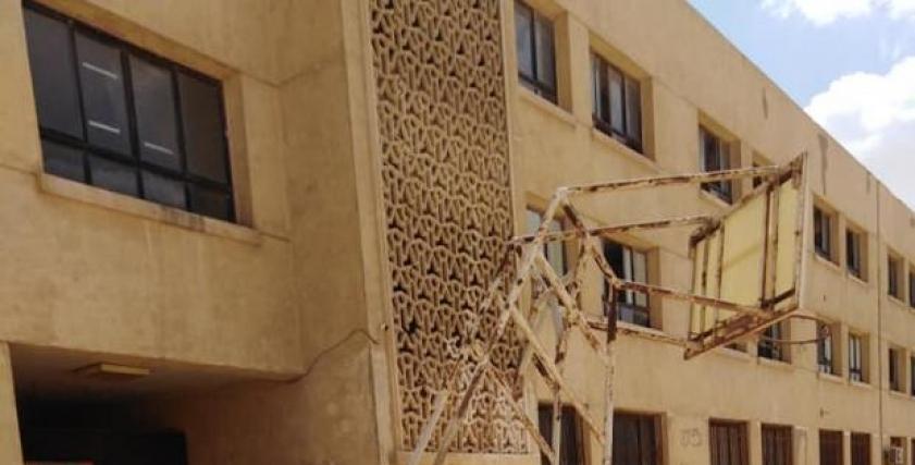 معاناة طلاب مدرسة الشيخ زايد الرسمية مع سوء الخدمات والإهمال