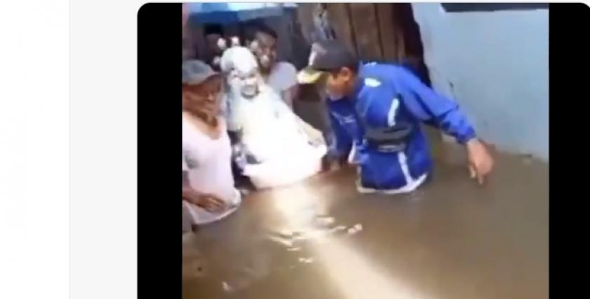 زفة عروسين