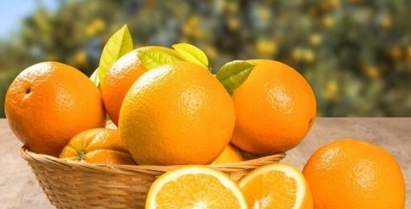 خطورة الإفراط في عصير البرتقال