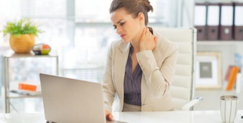 ساعات العمل الطويلة ترتبط بزيادة خطر الإصابة بارتفاع ضغط الدم
